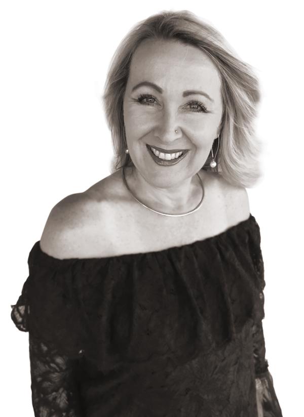 Colleen Wilson portrait image