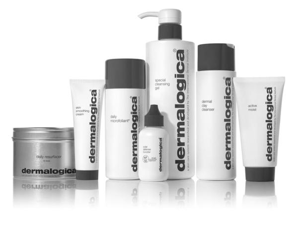 Dermalogica product shot