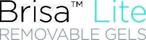 Brisa Lite Removable Gels Logo Image