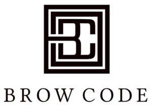 Brow Code Logo Image