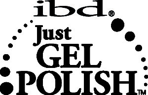 ibd just gel polish logo