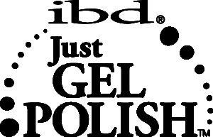 ibd just gel polish logo